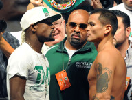 Mayweather & Maidana, Mexican Independence Weekend