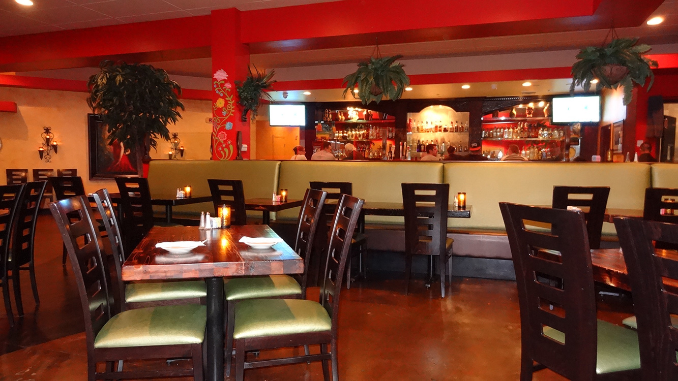 Viva Mercado Restaurant, Mexican Bar & Grill, Summerlin Las Vegas