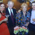 Beli Andaluz, Oscar Goodman, Carolyn Goodman, Scott Seidewitz, Blind Center of Nevada, Imagine Gala