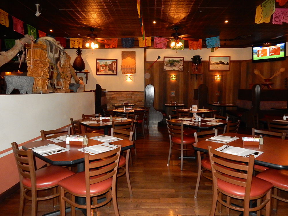 Casual Dining in Lindo Michoacan, Gourmet Mexican Cuisine, West Flamingo Las Vegas