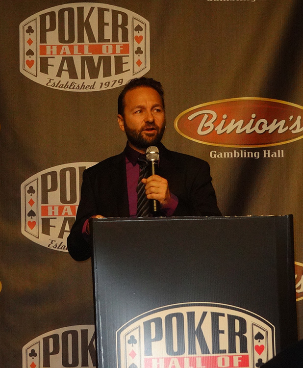 Daniel-Negreanu,-2014-Poker-Hall-of-Fame,-New-Inductee,-Las-Vegas