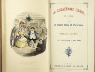 A Christmas Carol by Charles Dickens, Complete Text
