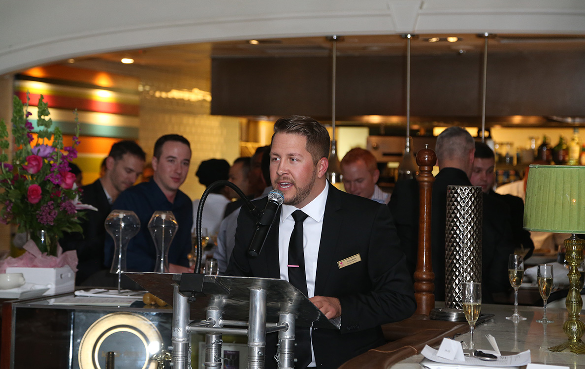 Travis-Kelso,-Chair-of-Board-of-Trustees-for-Shade-Tree,-25th-Anniversary-Celebration,-Vintner-Grill-Summerlin