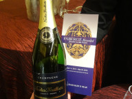 Bellagio-Art-&-Wine-Pairing,-Faberge,-Las-Vegas