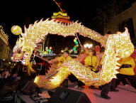 Las Vegas Celebrates Chinese New Year