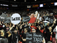 Honoring Jerry Tarkanian, UNLV Basketball Coach & Legend