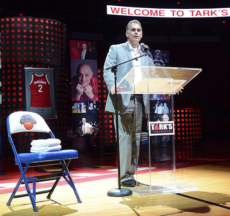 Danny-Tarkanian-pays-tribute-to-his-father-Jerry-Tarkanian