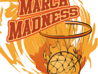 March Madness with John Fisher