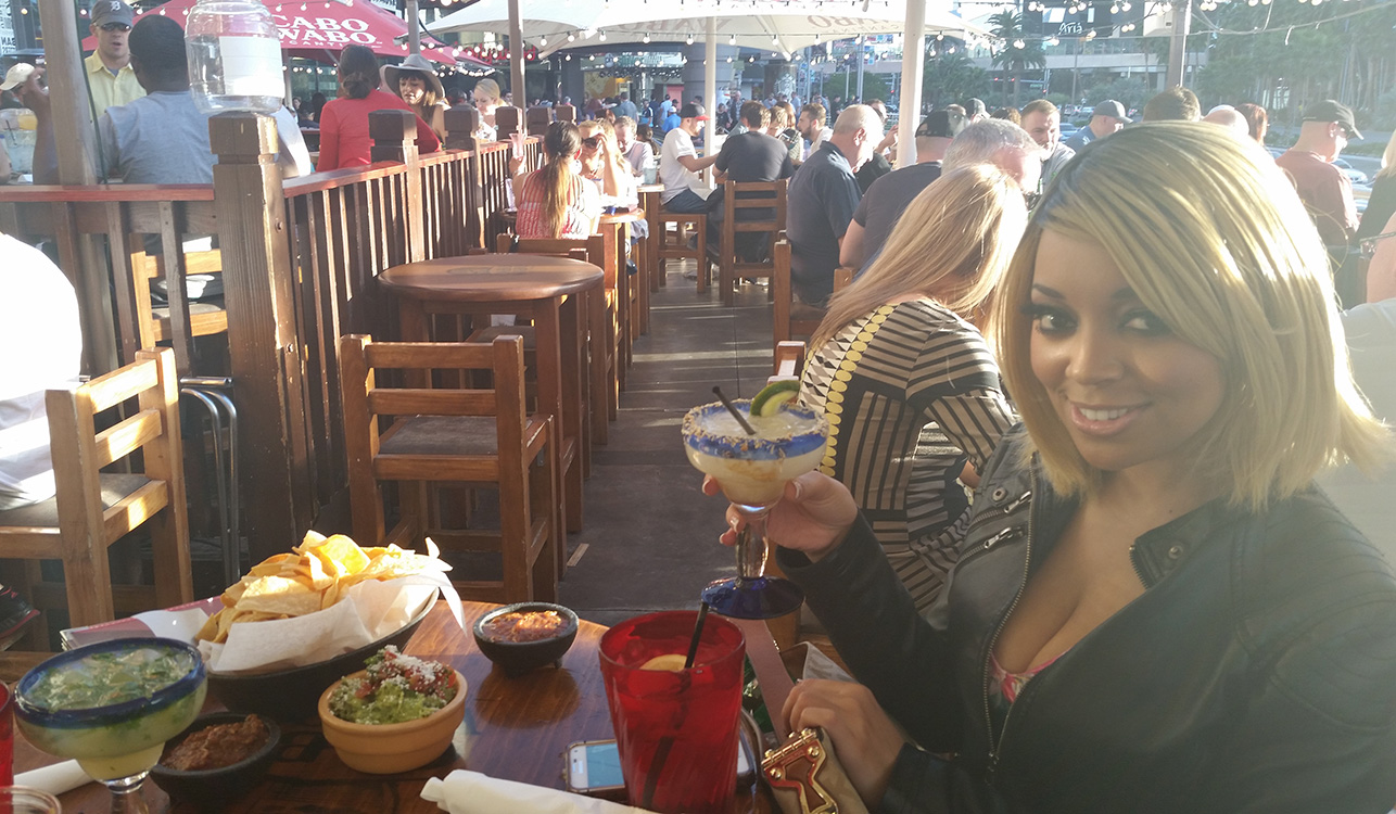 Richelle-Richie,-Cabo-Wabo-Cantina