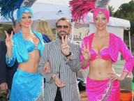 Ringo Starr Day in Las Vegas