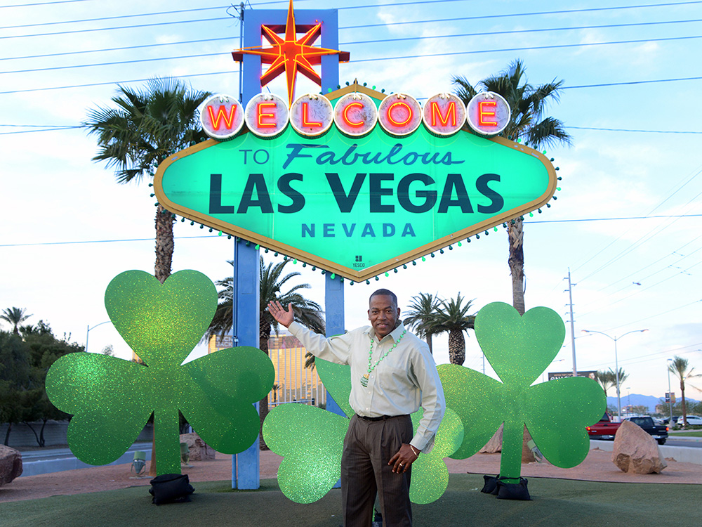 St-Patricks-Day-2015,-Las-Vegas,-Commissioner-Lawrence-Weekly