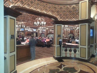 Bellagio-Poker-Room-Entrance