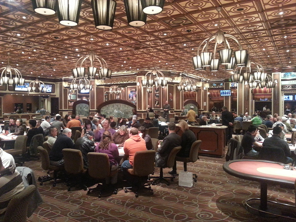 Bellagio-Poker-Room