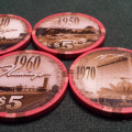 Flamingo-Poker-Chips,-Las-Vegas