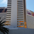 From-Mirage-Roof-Parking,-Las-Vegas