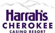 Harrahs Cherokee Resort
