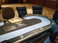MGM Poker Room Improvements