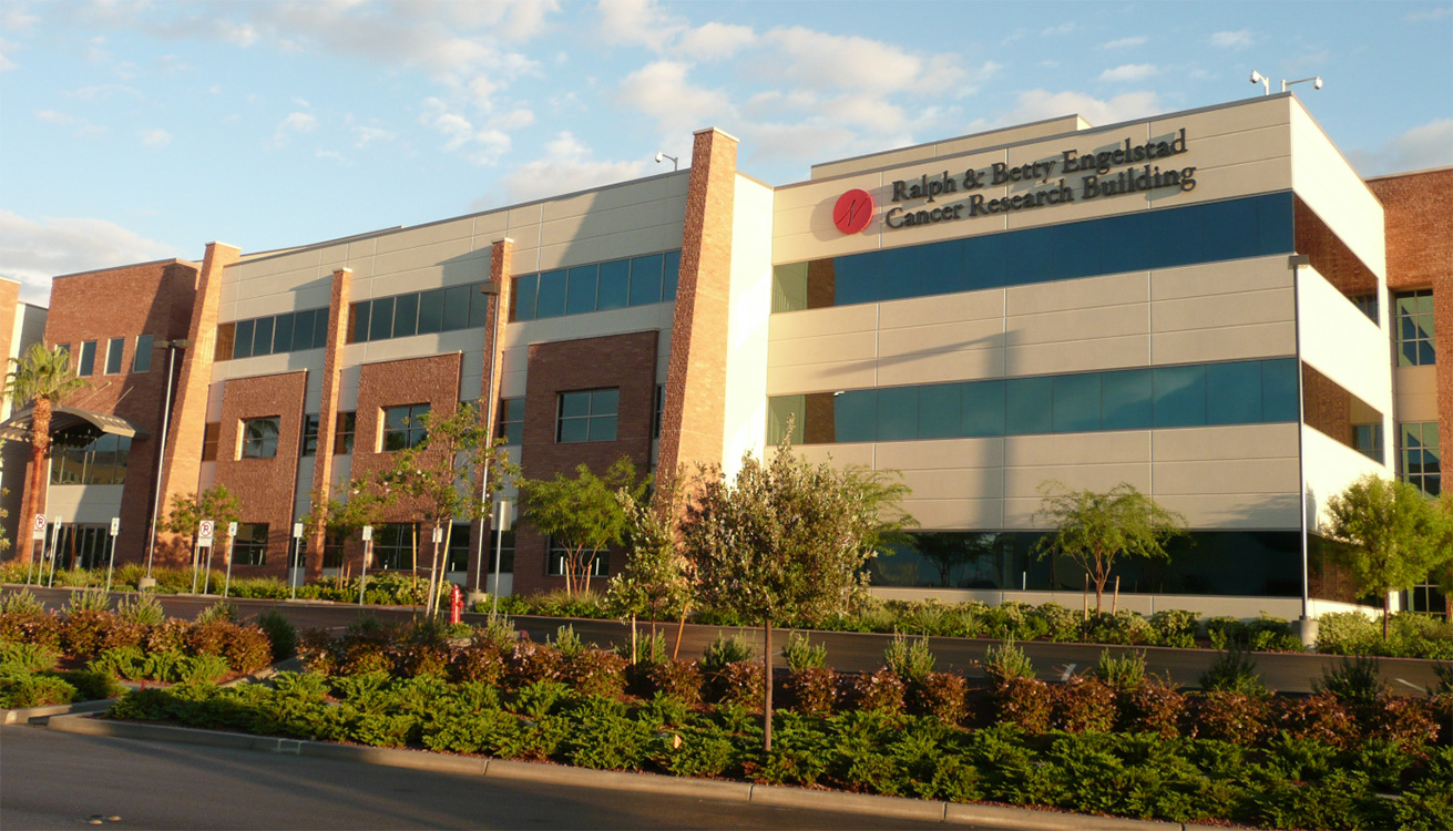 Nevada Cancer Institute, Summerlin Las Vegas