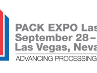 PACK EXPO, Convention Center 2015