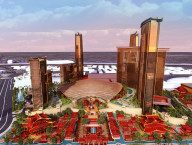 Resorts World & Riviera Convention Center Project