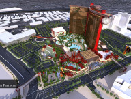 Genting Group Breaks Ground on Multi-Billion Dollar Resorts World Las Vegas