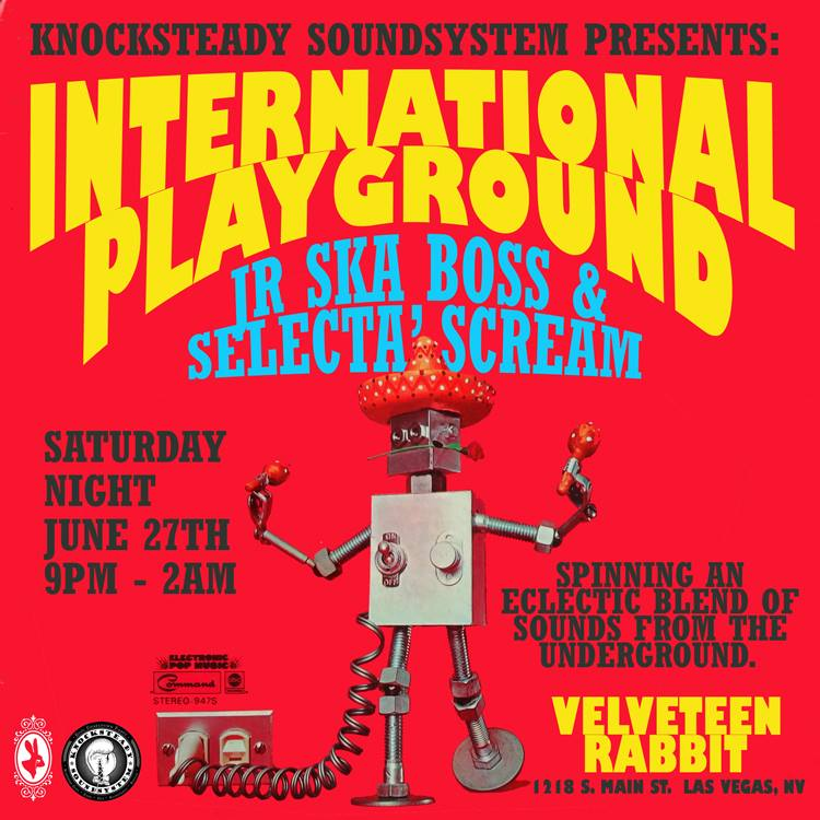 International Playground