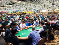 46th-Annual-World-Series-of-Poker,-Las-Vegas,-2015