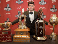 The Puck Stops Here: Pictures from 2015 NHL Awards