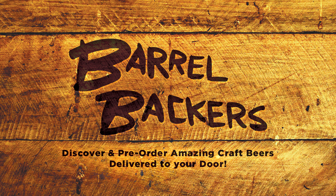 Barrel Backers, Logo