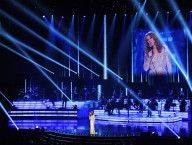 Celine Dion Takes The Stage Again, Caesars Palace, Las Vegas