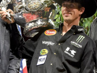 JB Mauney is PBR's 6 Million-Dollar Man