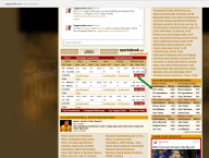 John Fisher Money Leader on Vegas Insider, College Basketball