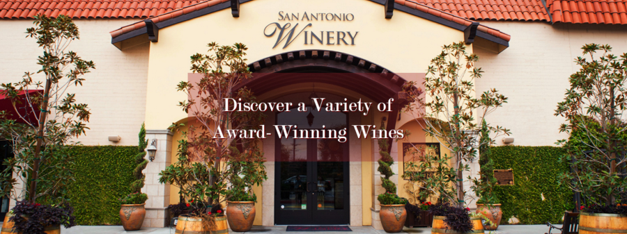 San Antonio Winery, The Last Remaining Winery in Downtown Los Angeles