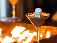 Savor The Holiday Season With Delicious Cocktails Found Only In Las Vegas