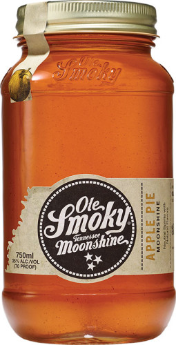 Ole Smoky Tennessee Moonshine Raises The Proof