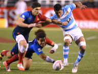 USA Sevens International Rugby Tournament