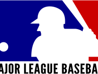 Major League Baseball MLB Logo