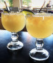 Delicious Margaritas, Nacho Daddy Restaurant, West Las Vegas The Lakes