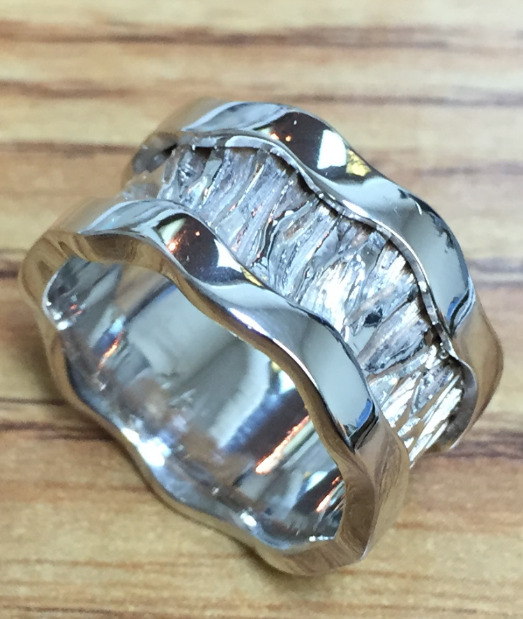 Custom Made Ring, Morgan Taylor Jewelers, West Las Vegas