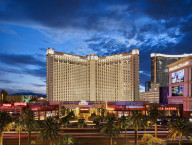 Monte Carlo To Be Renovated and Rebranded, Las Vegas 2016