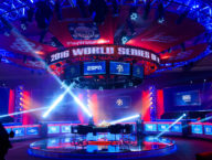 WSOP & Poker Central Ink New Four-Year Landmark Deal & Extend ESPN Relationship