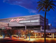 Proposed Convention Center Renovation, Las Vegas