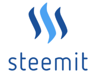 We are on Steemit