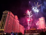 Celebrate the 4th of July in Las Vegas with Fireworks, Food and Fun