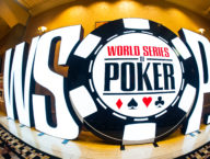 WSOP Main Event Days Away! Starts Monday at Rio All-Suite Hotel & Casino in Las Vegas