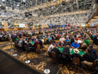 49th Annual World Series of Poker® Bigger Than Ever