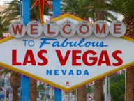 Las Vegas Hits the Road