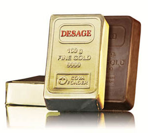Featured Chocolate