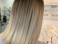 Capelli Salon — Balayage Master Blaine Meadows