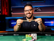 2021 World Series of Poker In Review and Highlights